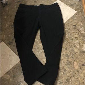 Dockers straight fit dress pants